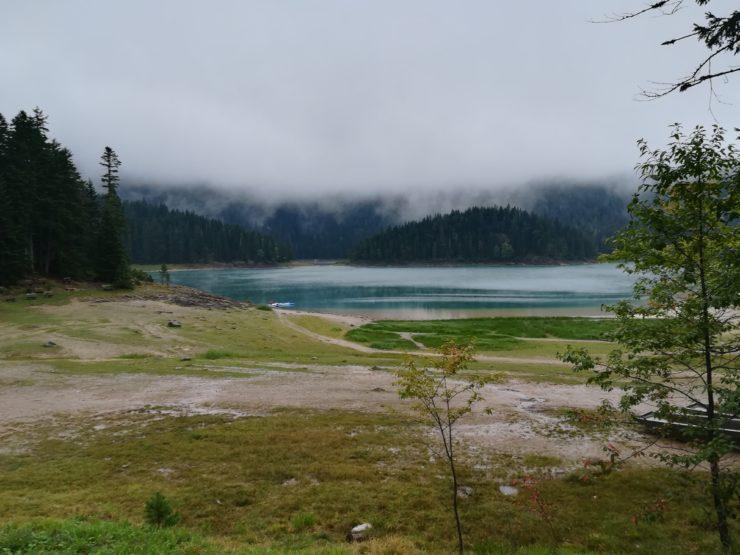 Czarne Jezioro