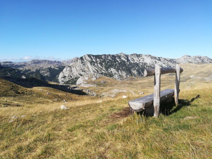 Przełęcz Sedlo