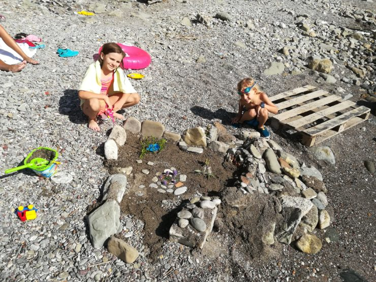 Plaża Maljevik