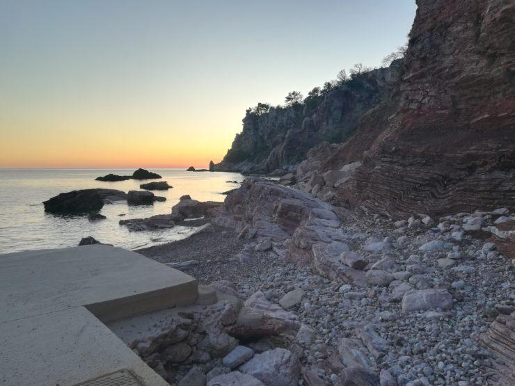 Plaża Devachen