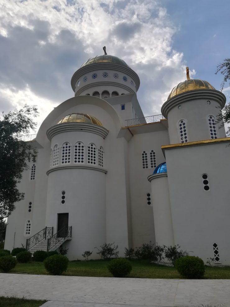 Saborni Hram Svetog Jovana Vladimira