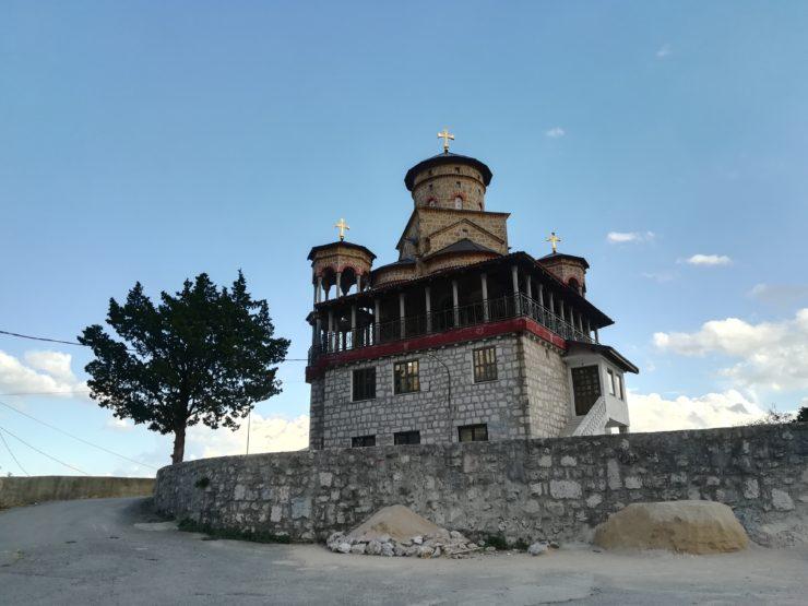 Cerkiew Michała Archanioła